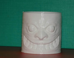 monster mug 3d print model