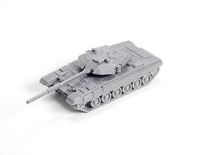 T90 Tank Model Kit