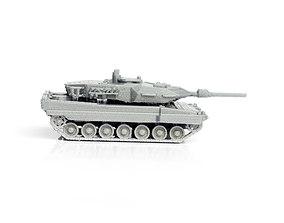 Leopard Tank Model Kit