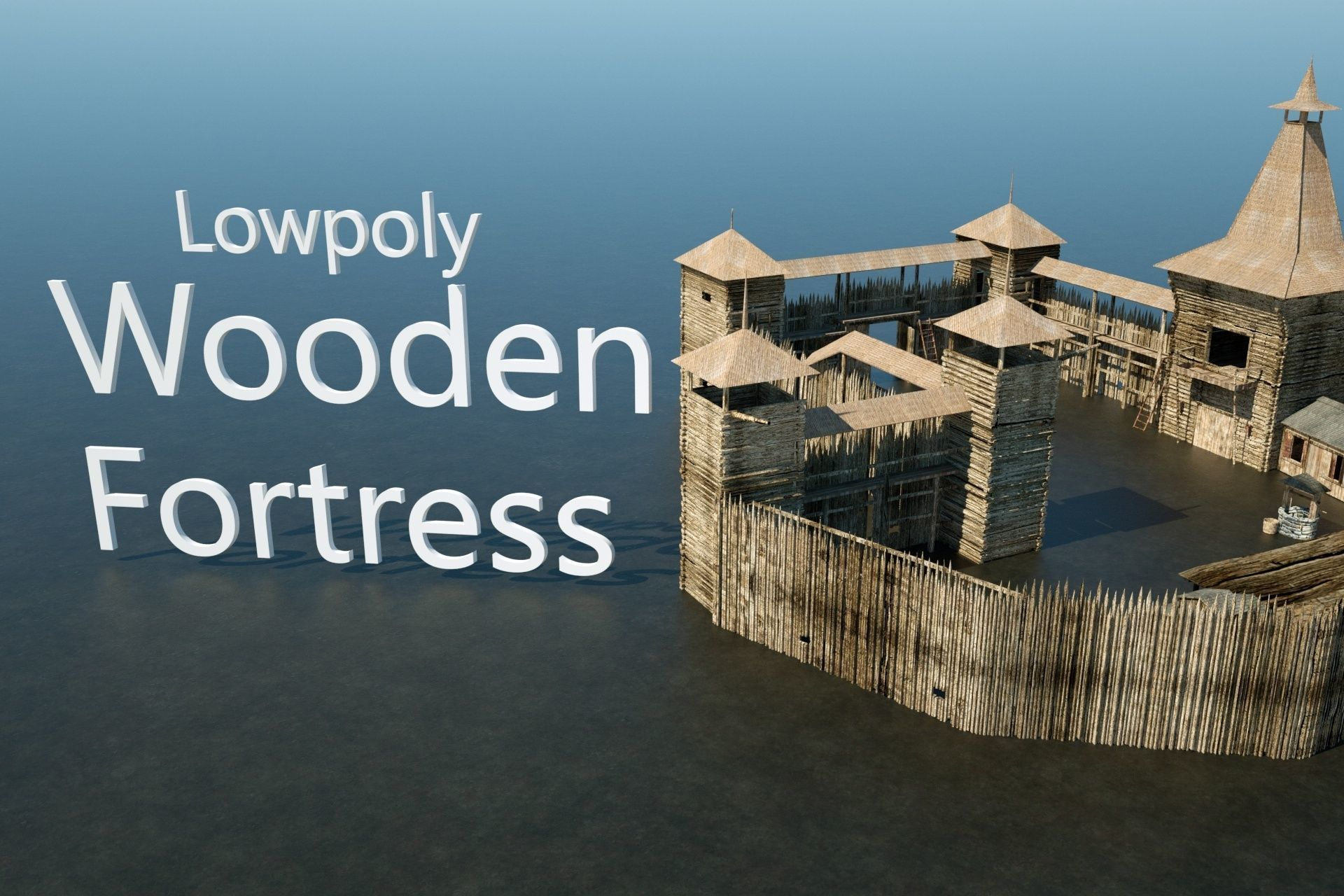 Wooden Fortress