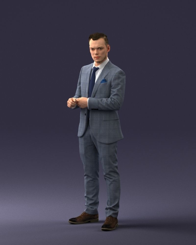 Businessman 0607