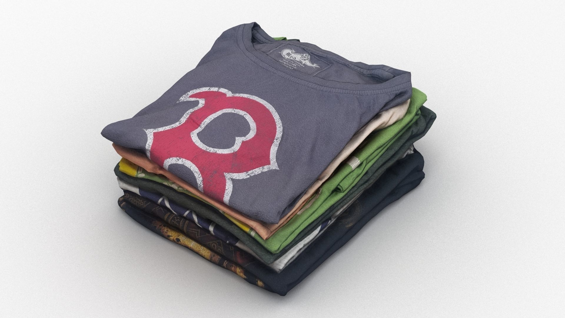 T-Shirts 003