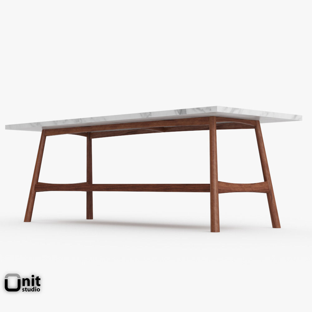 products table mid revival coffee century wood walnut