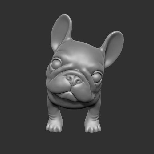Question French Bulldog