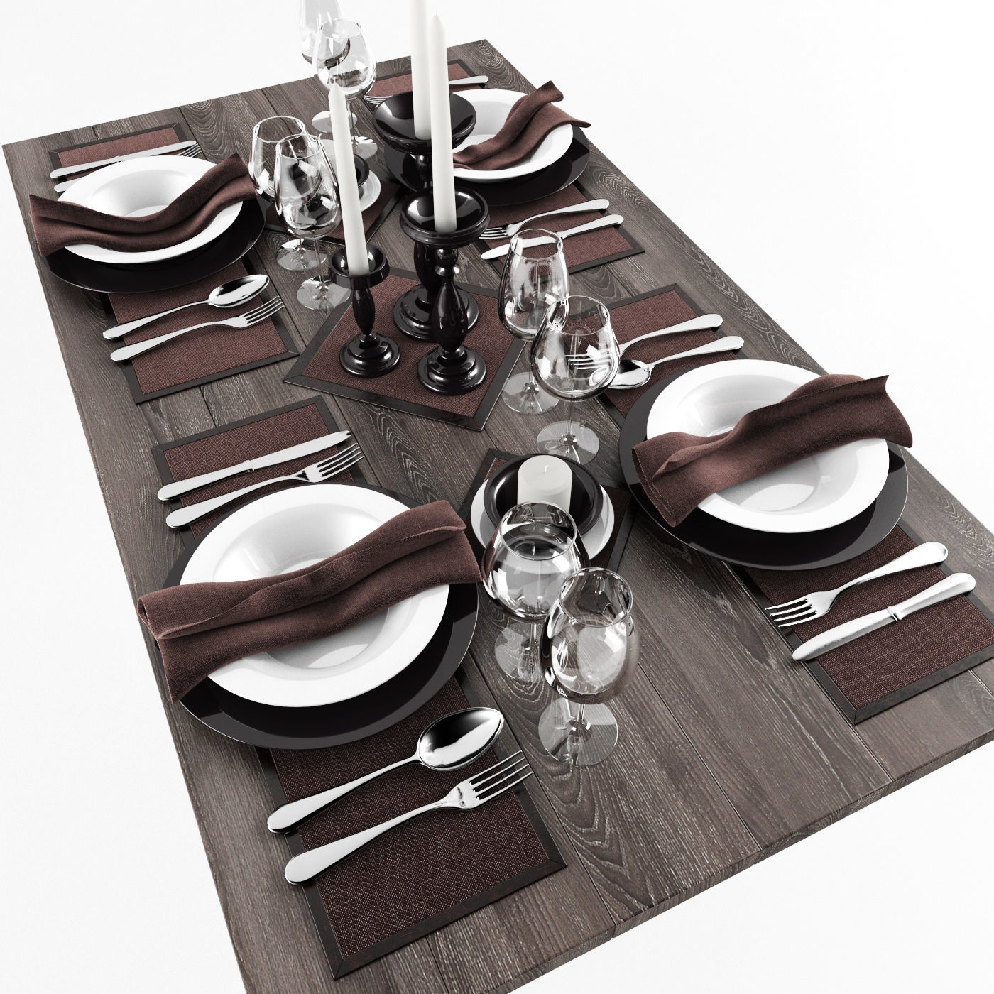 Table serving 1