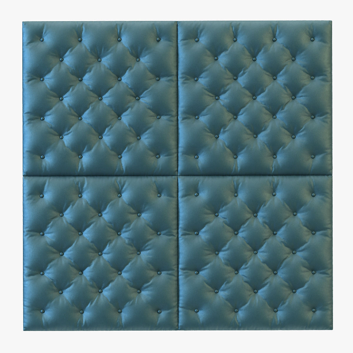 Decorative Wall Panel 3d Model Max Obj Fbx Mtl 1 ...