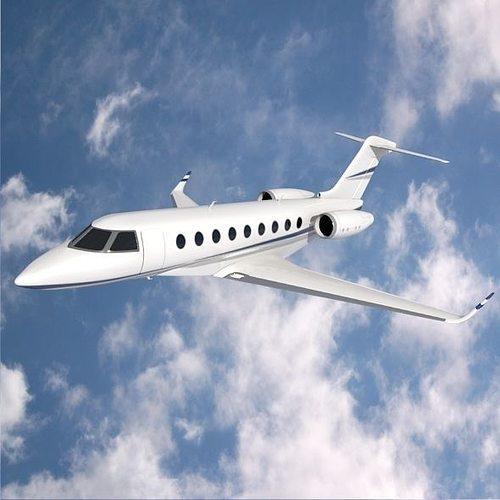 Gulfstream G280 Business Jet Model