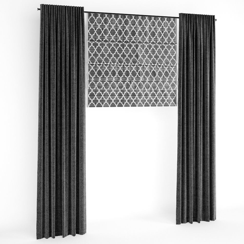 Curtain 78
