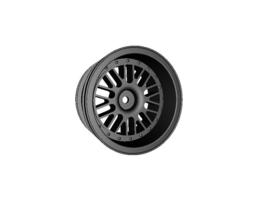rc car drift wheel lemans    width 29mm offset minus 4mm 3d printable model