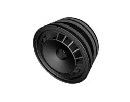 rc car drift wheel turbo   width 24mm   offset 0mm 3d printable model