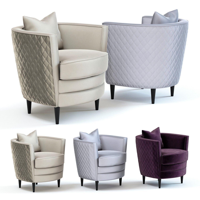 The Sofa and Chair Co - Dublin Armchair
