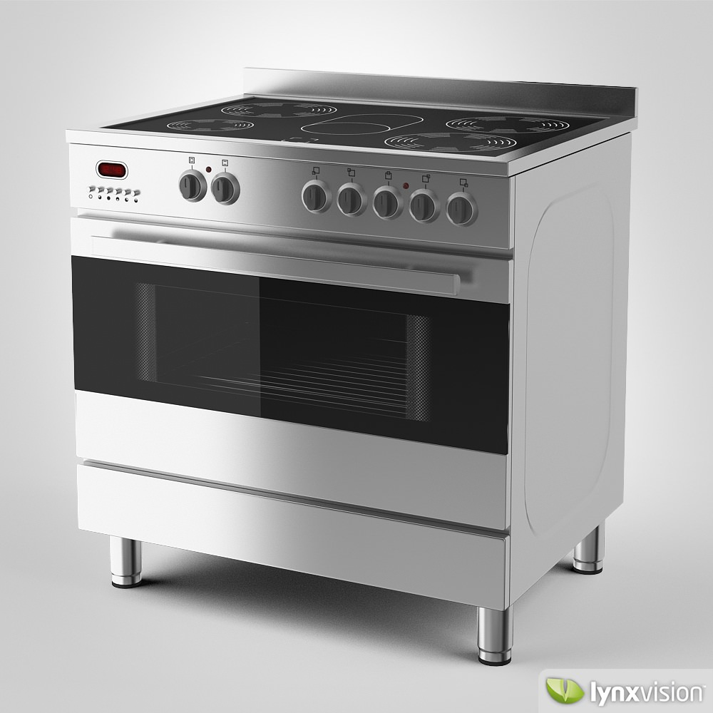 Euromaid Electric Stove And Grill Model