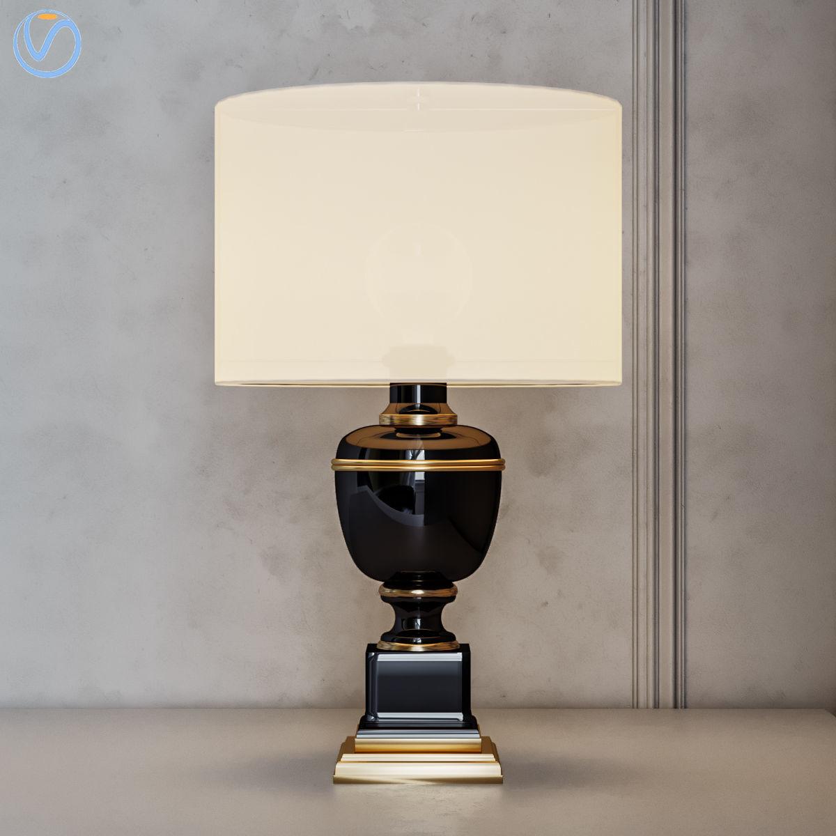 Mary Mcdonald Lighting Model
