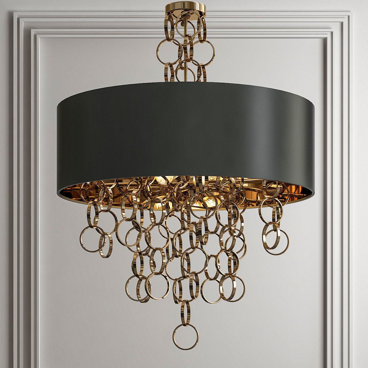 Lighting Brands Imposing Model