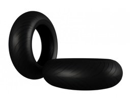 3D model Moto GP Tire