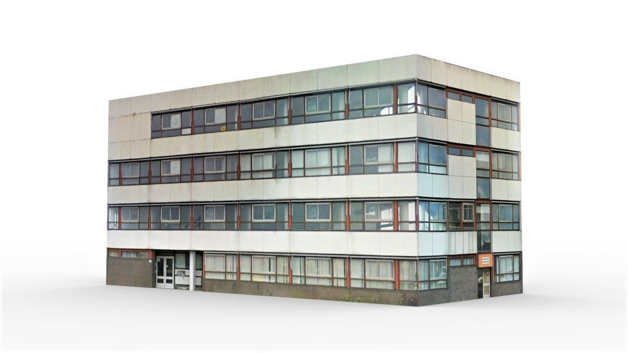 Office Building 2