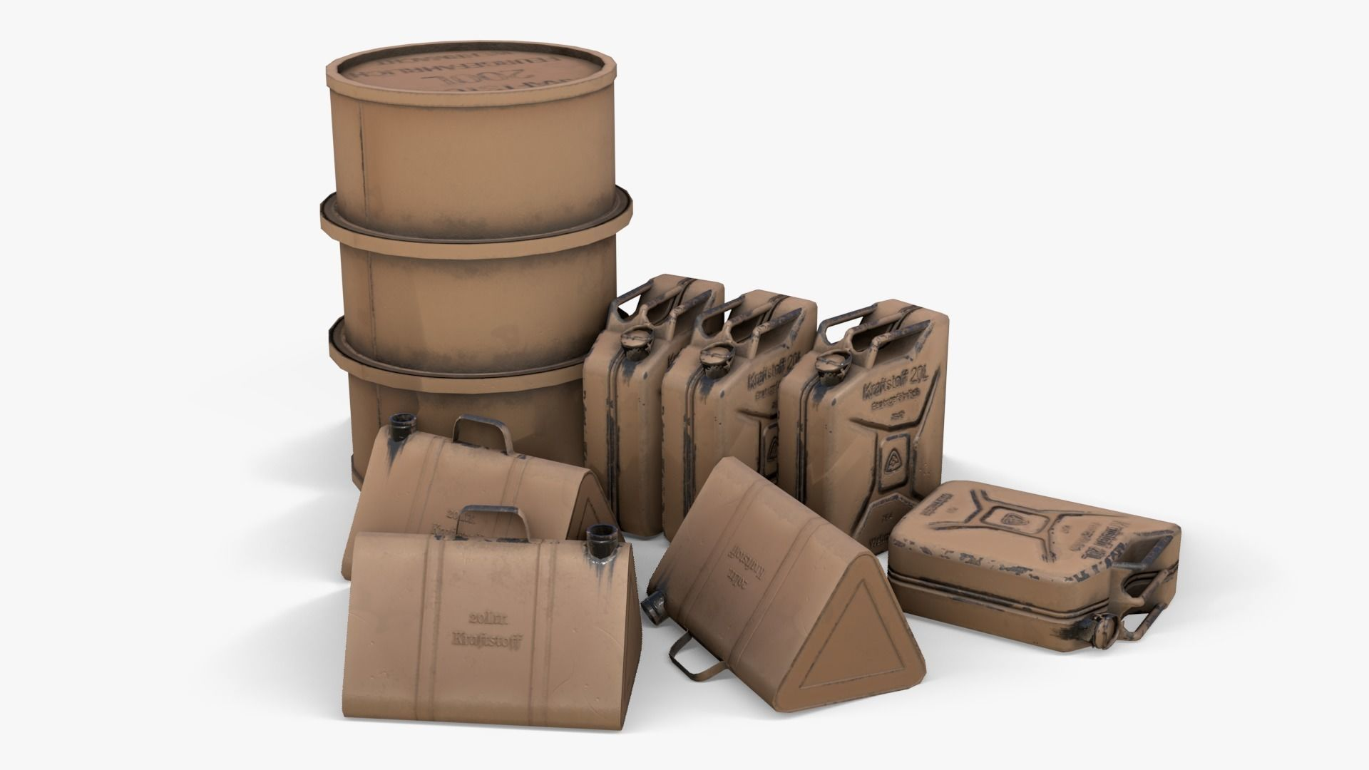 WW2 Liquid Storage Assets 01