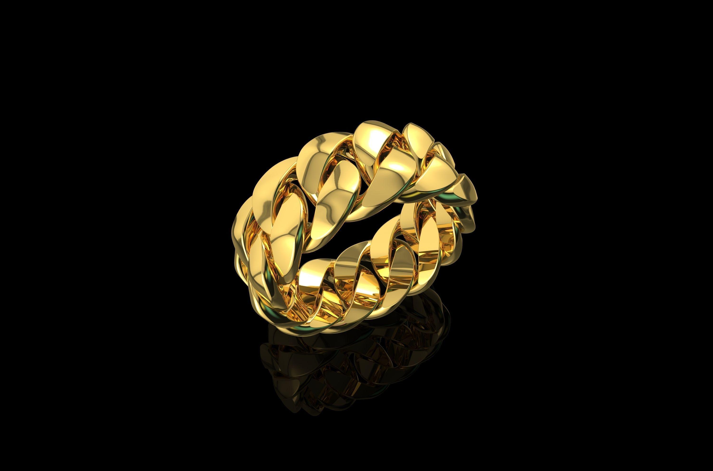 Gold N680