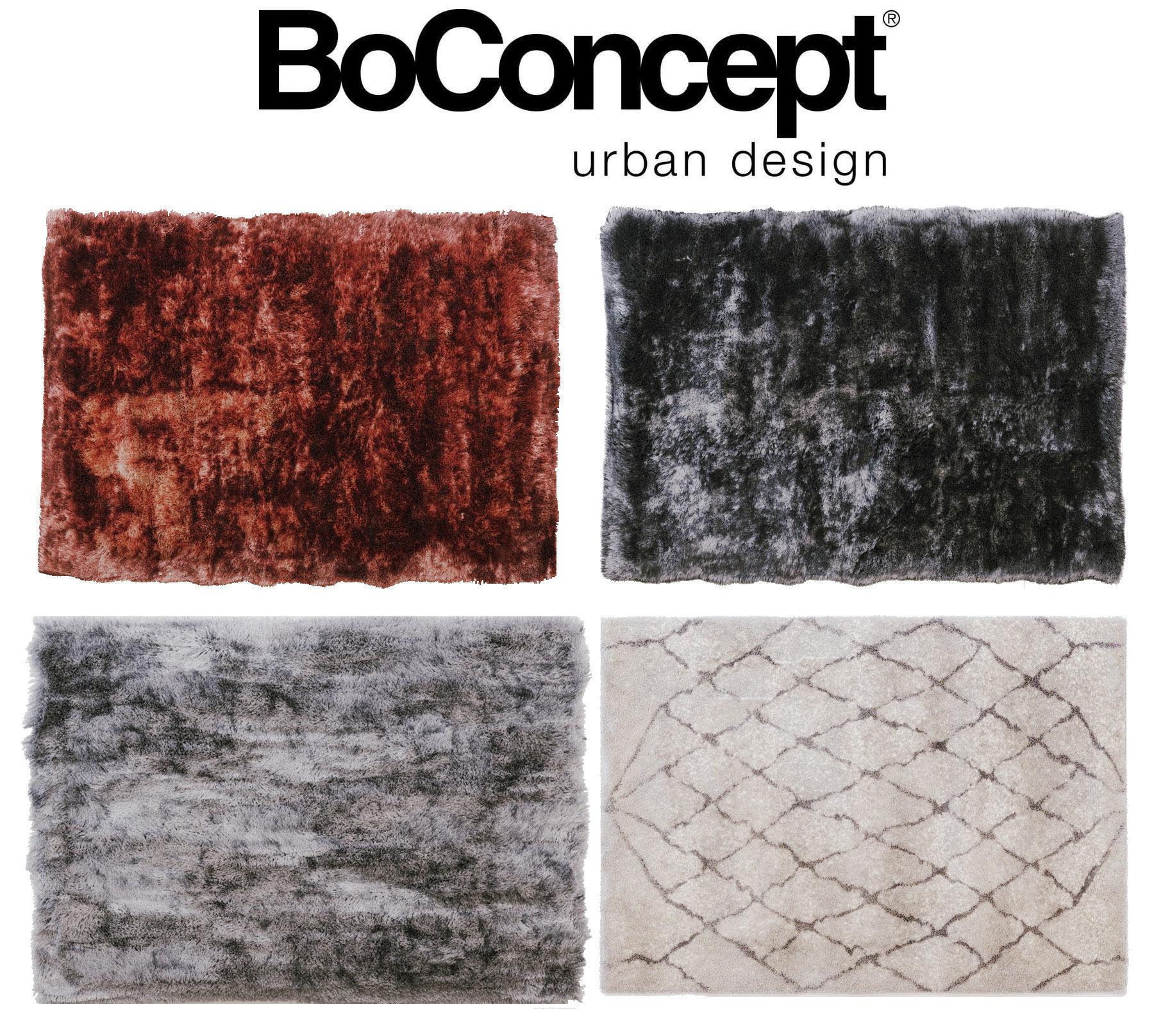 Set carpet Boconcept