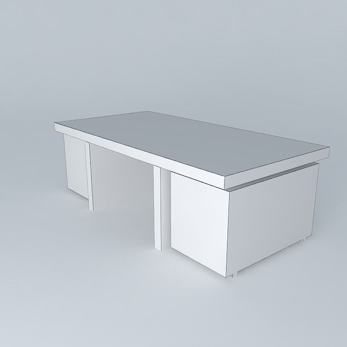 Table with benches free 3D Model MAX OBJ 3DS FBX STL SKP  : table with benches 3d model max obj 3ds fbx stl skp from www.cgtrader.com size 700 x 700 jpeg 16kB