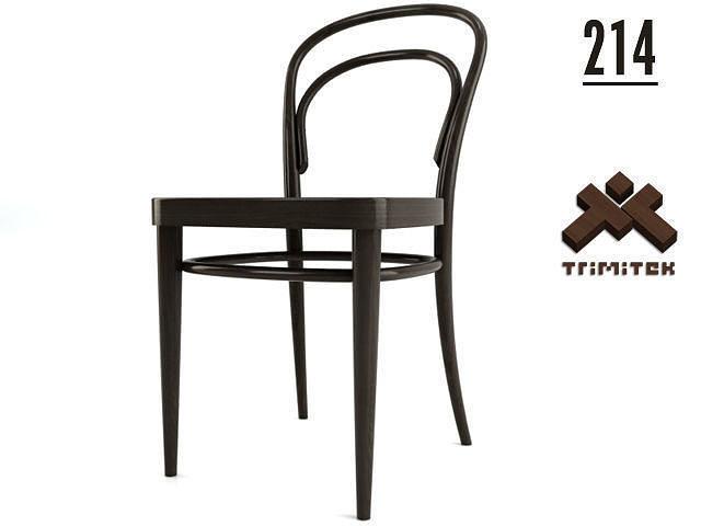 Thonet Chair No 214