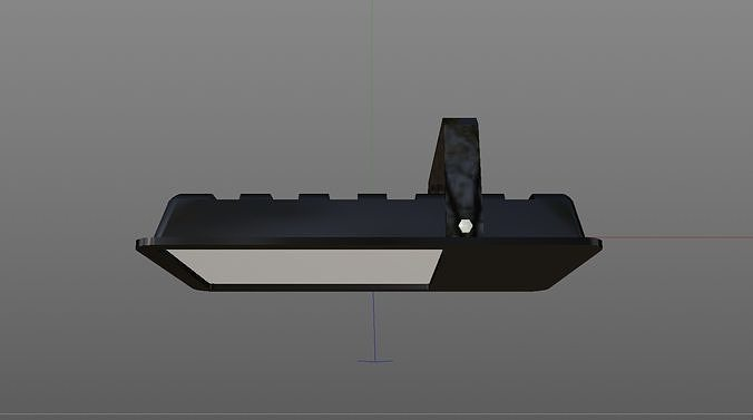 Truss Projection Lamp