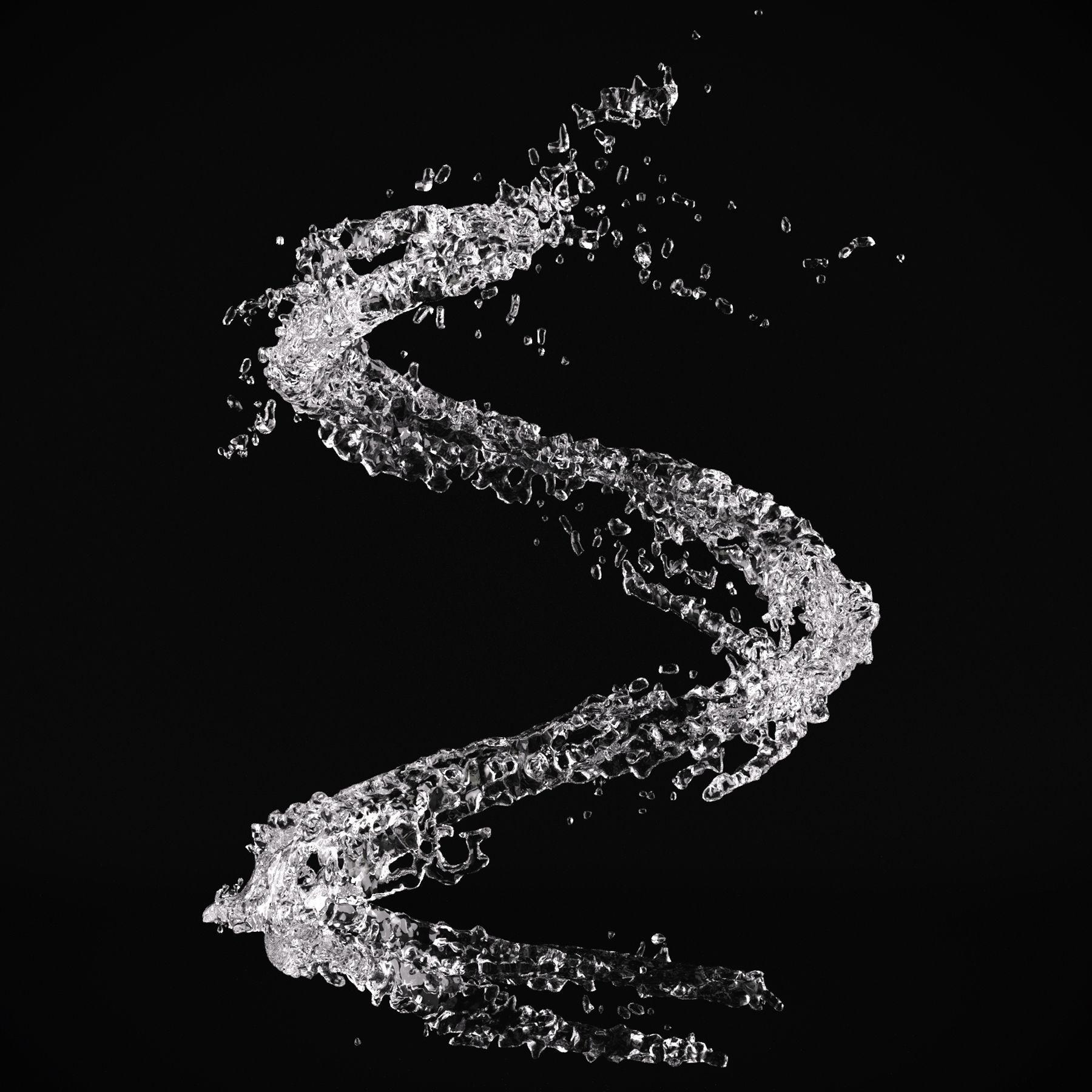 Water Splash 01