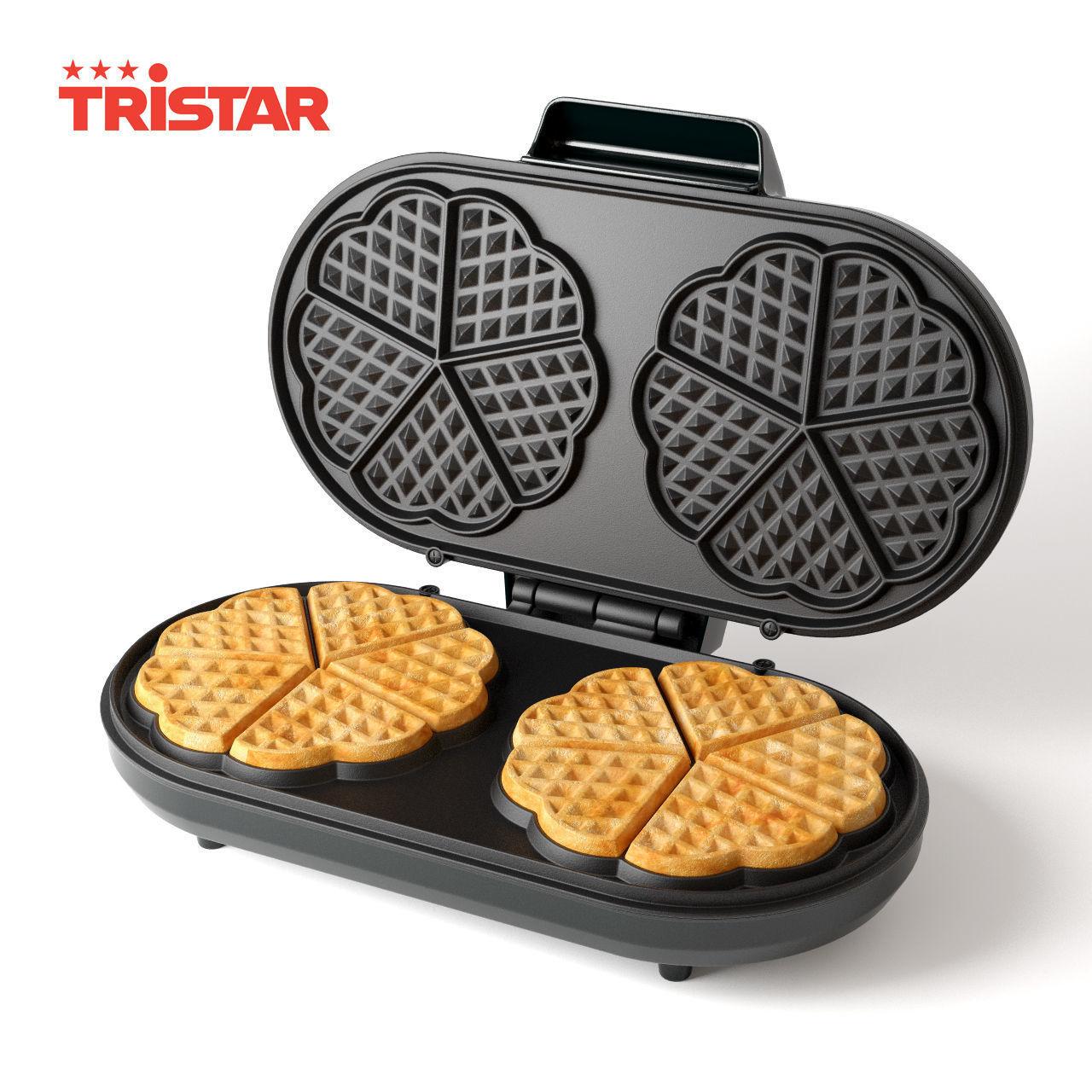 Waffle maker Tristar WF-2120