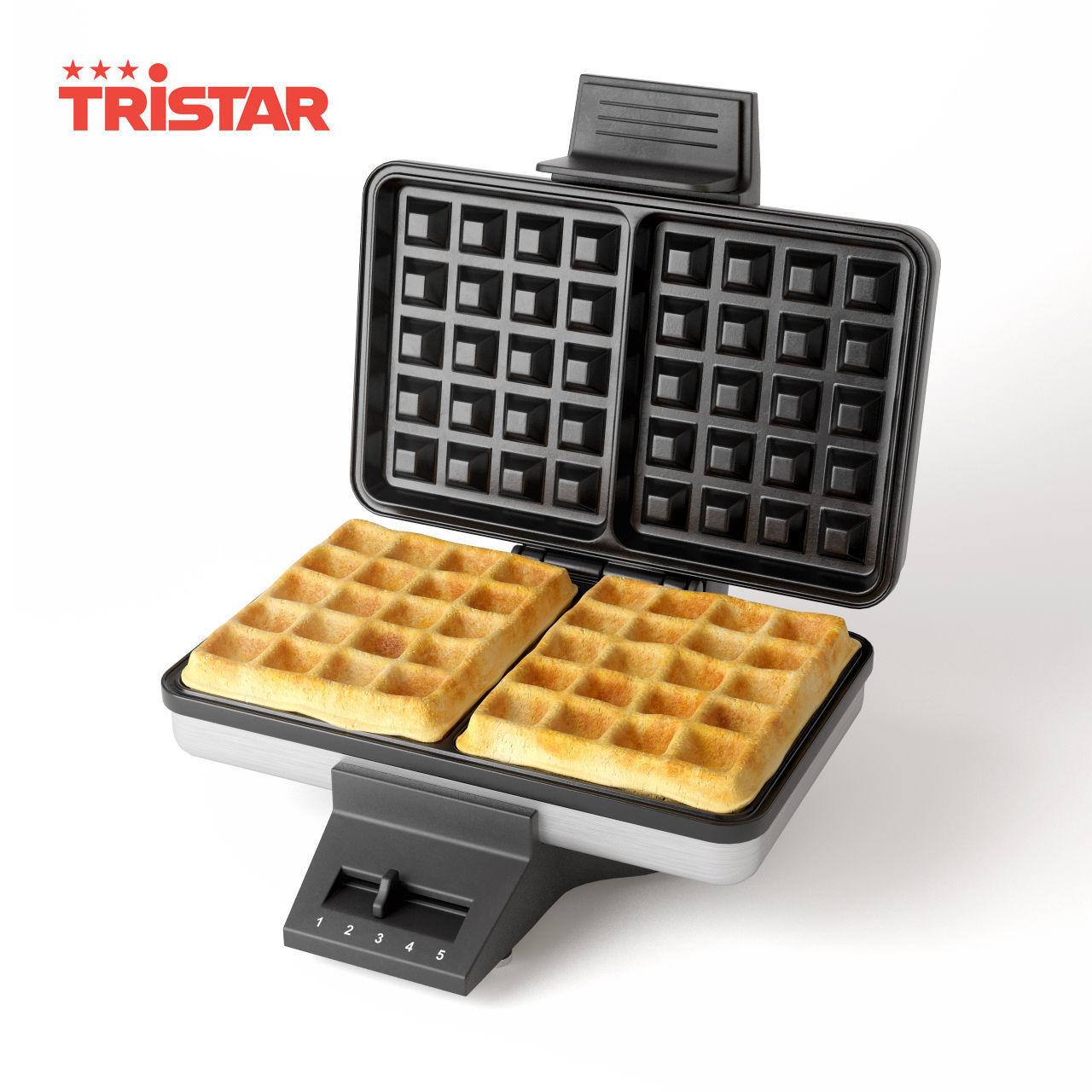 Waffle maker Tristar WF-2141