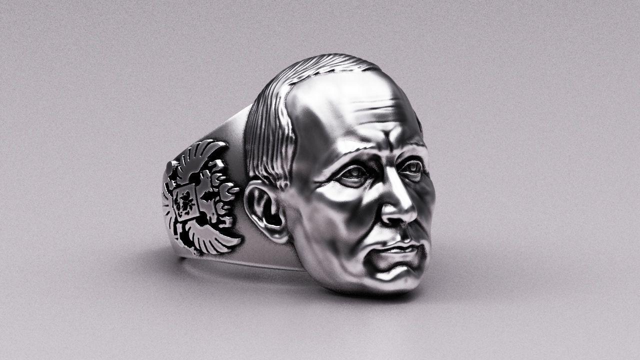 Putin Ring