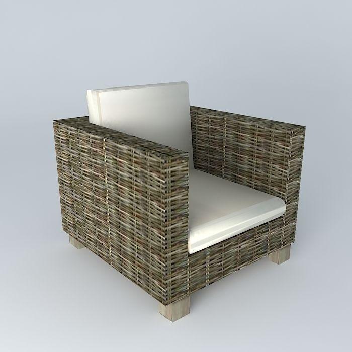Indoor Armchair