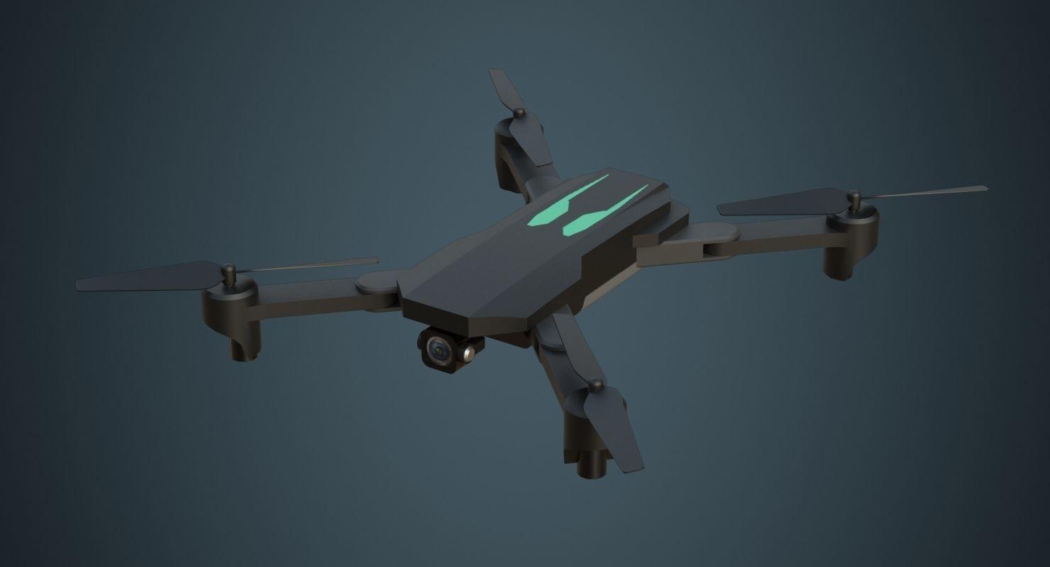Quadcopter 1A