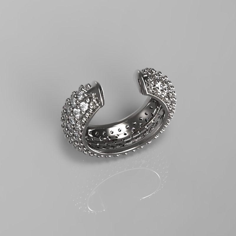 Ear Cuff Jewel