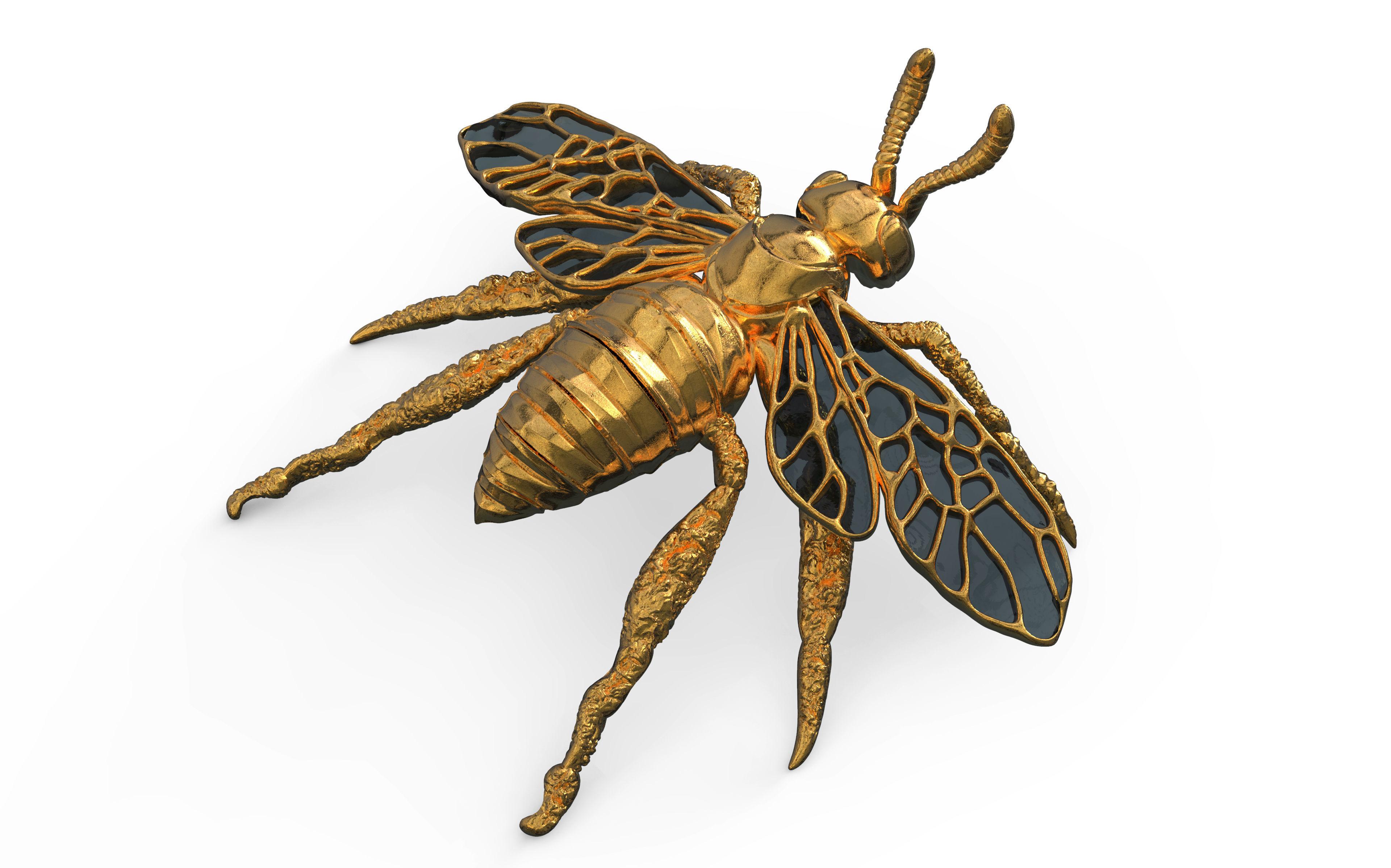 BEE WASP