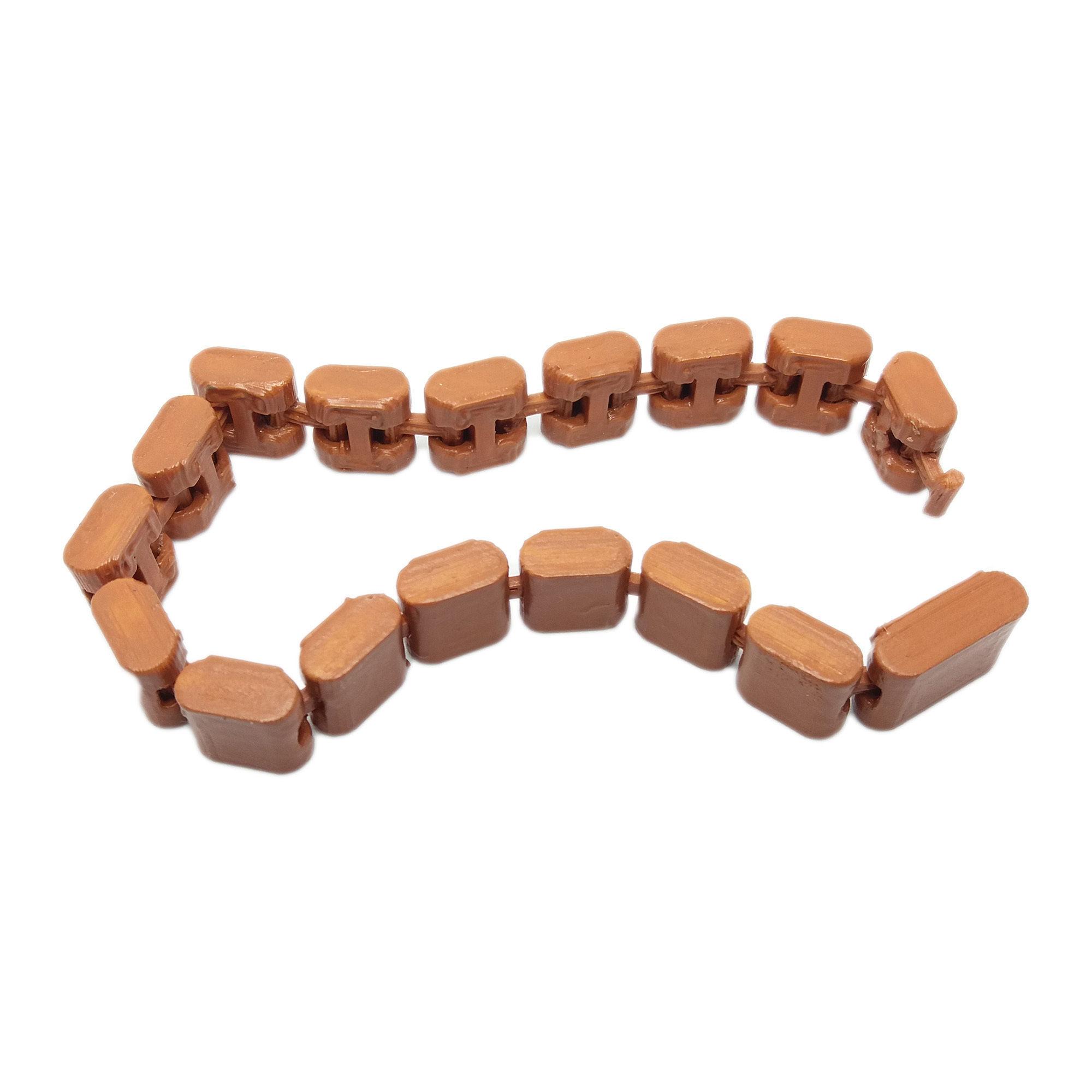 Plain link Bracelet