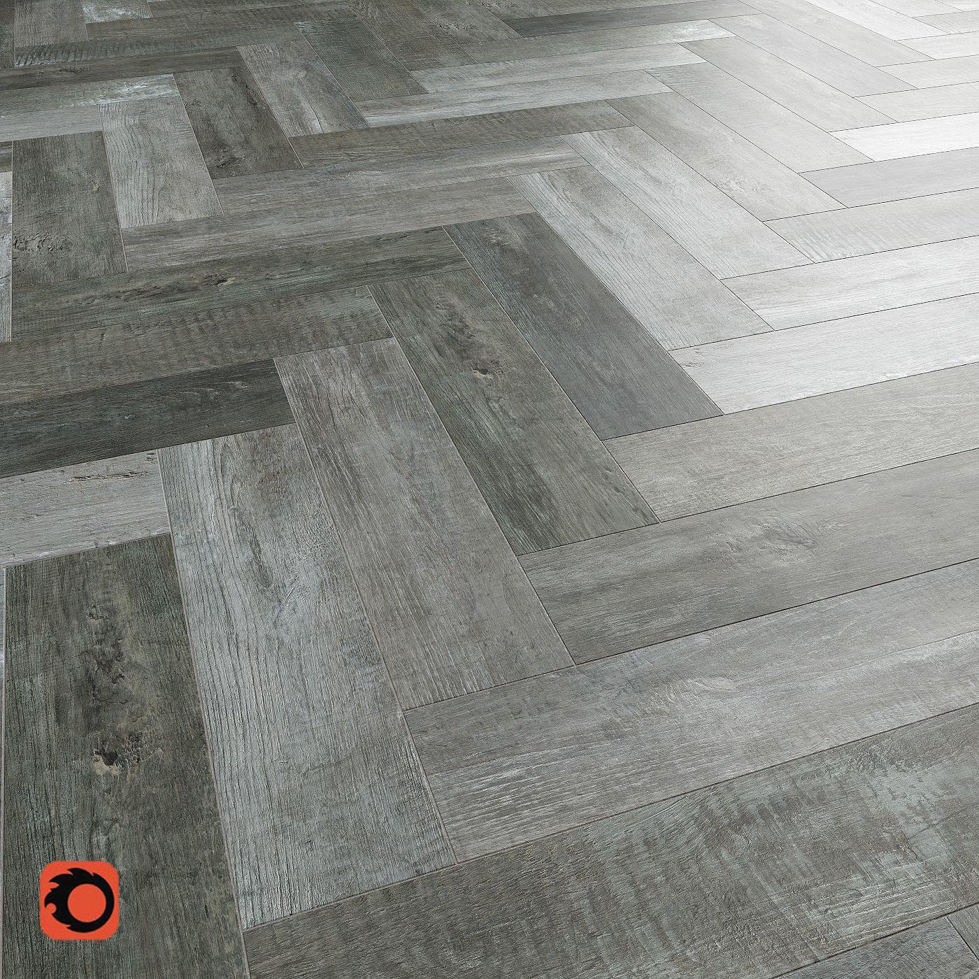 Parquet Rona Grey Floor Tile Cgtrader