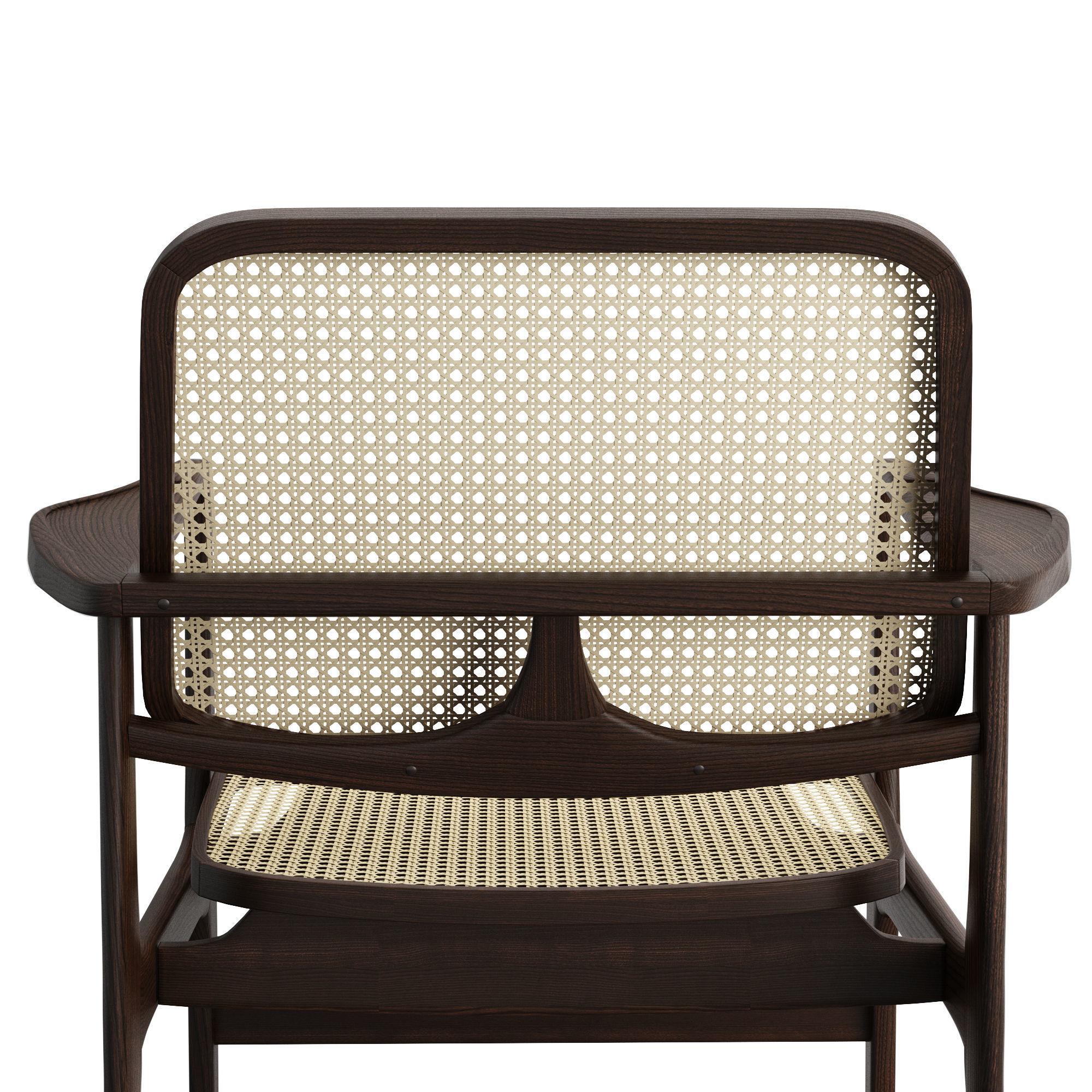 Oscar Lounge Armchair