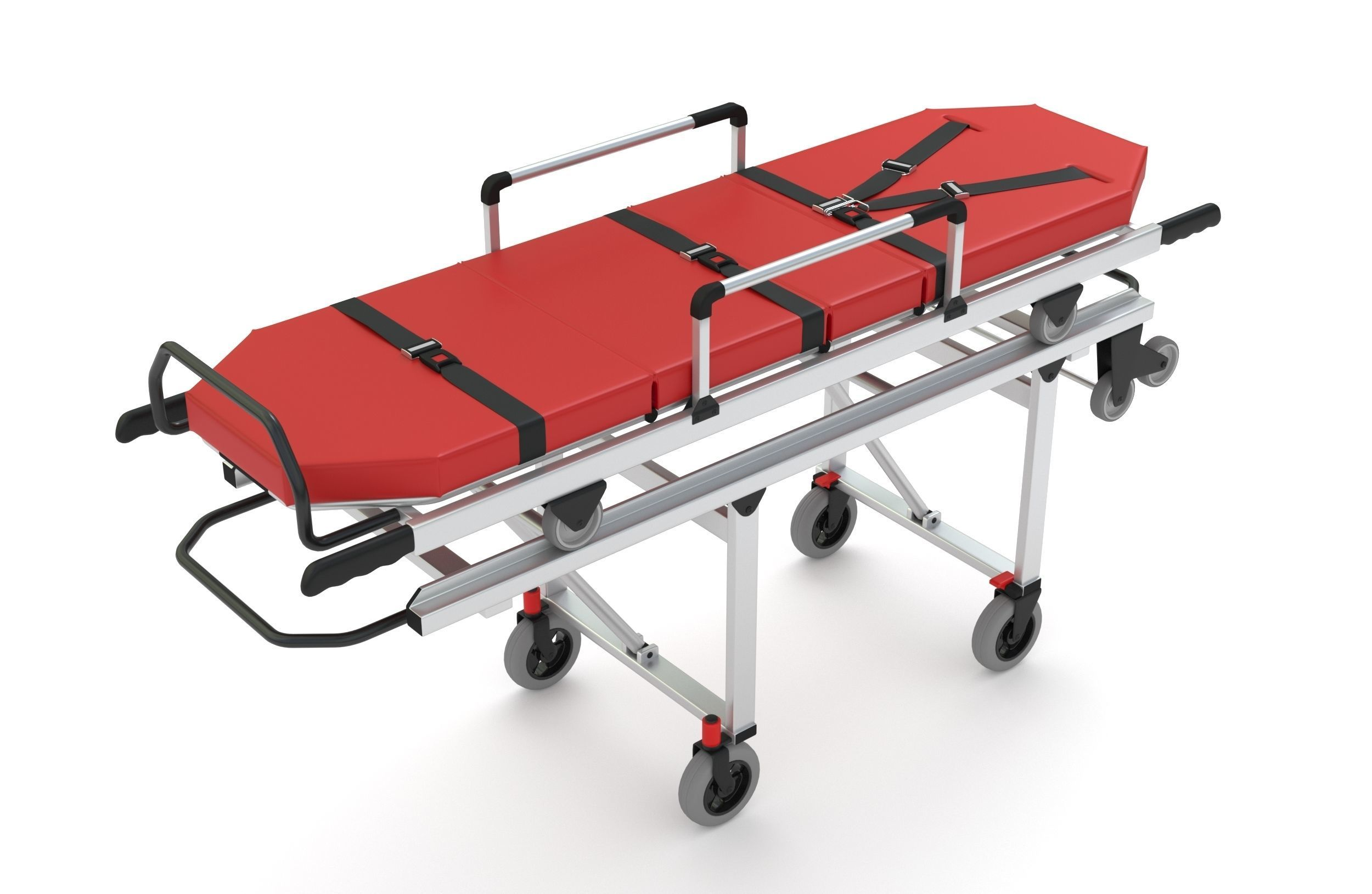 Ambulatory Stretcher