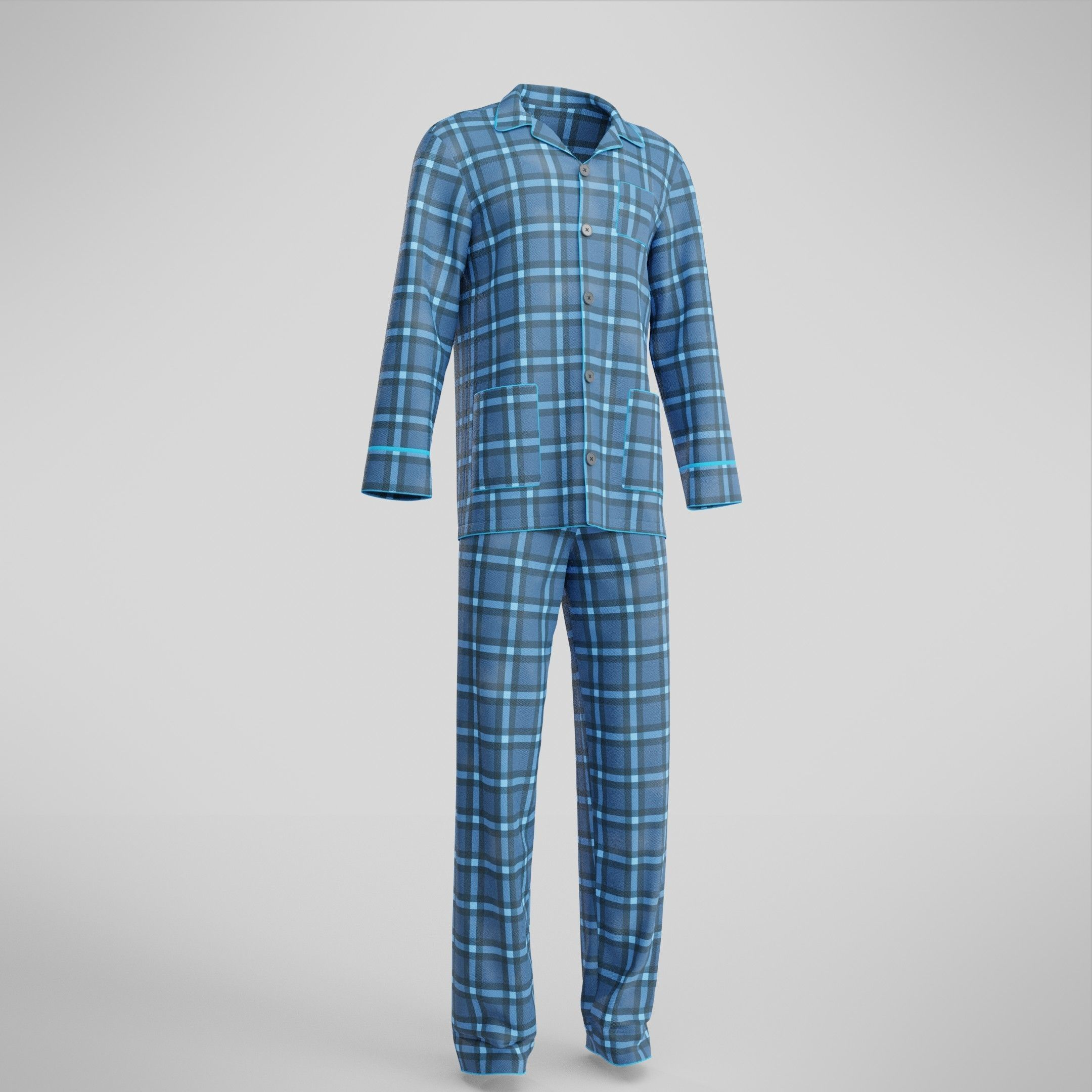 Male Pajamas