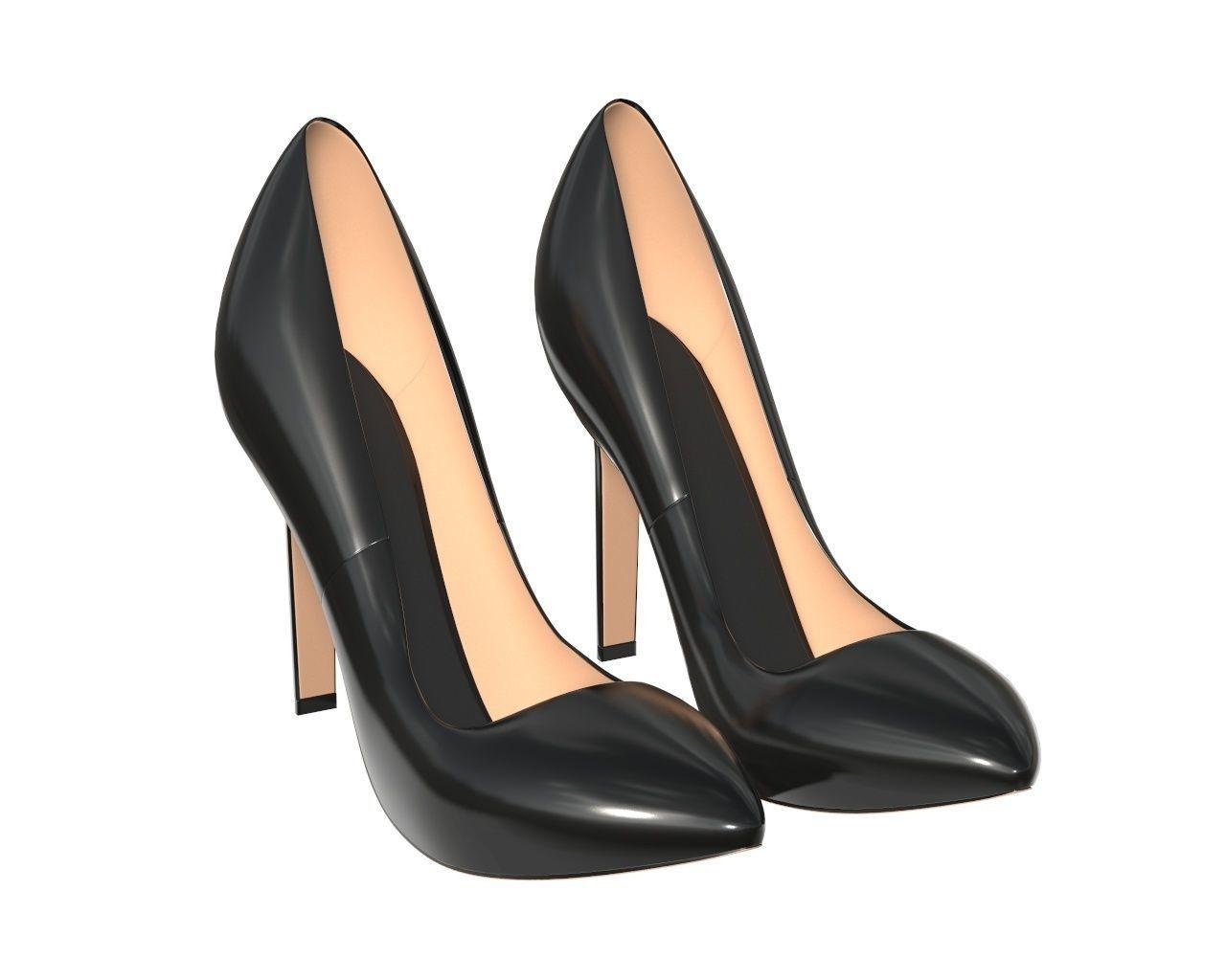 Female footwear 06