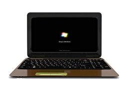 3d model laptop toshiba satellite l655-1d7