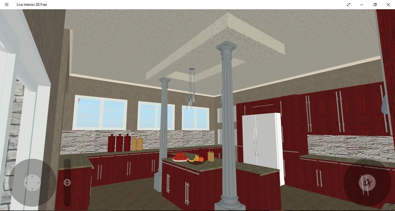kitchen design 3d model.  kitchen design 3d model 3D Kitchen Design CGTrader