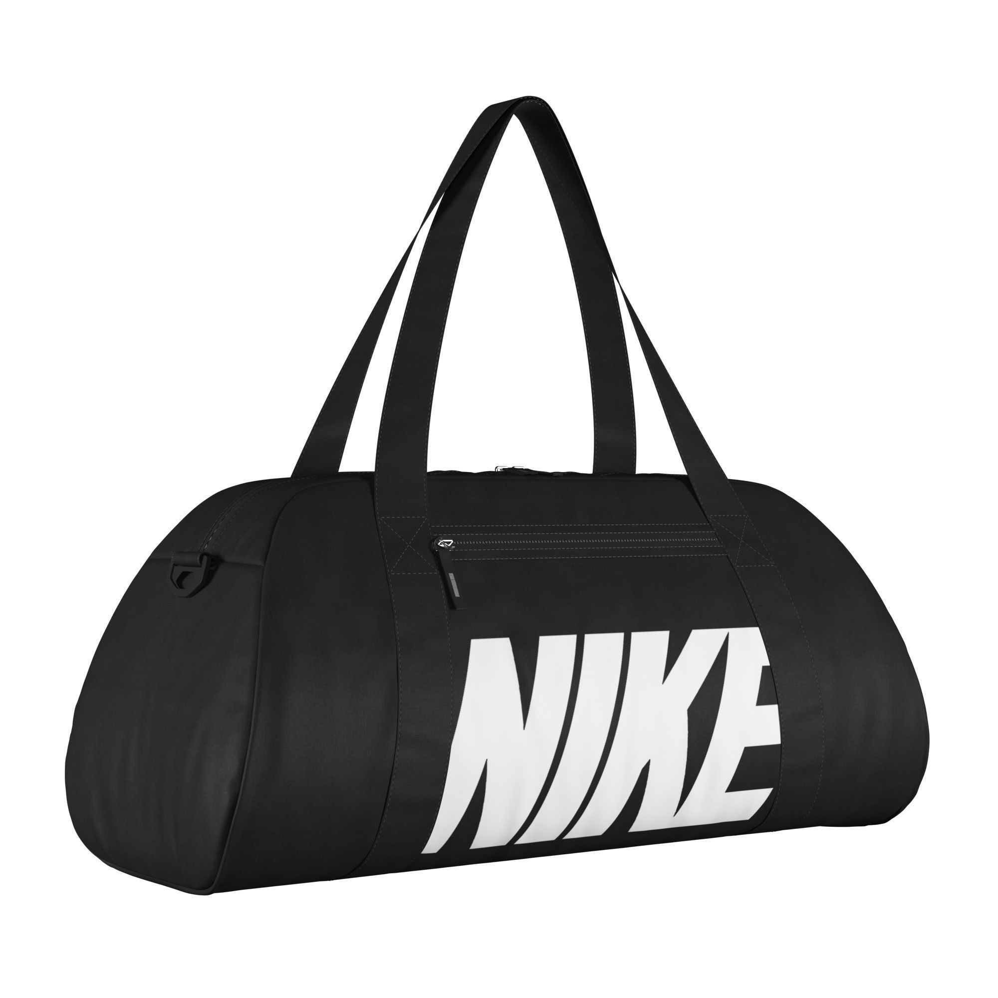 Nike Gym Club Training Duffel Bag Black