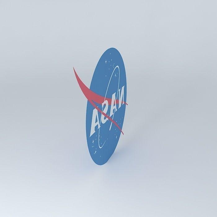 NASA free 3D Model MAX OBJ 3DS FBX STL DAE | CGTrader.com