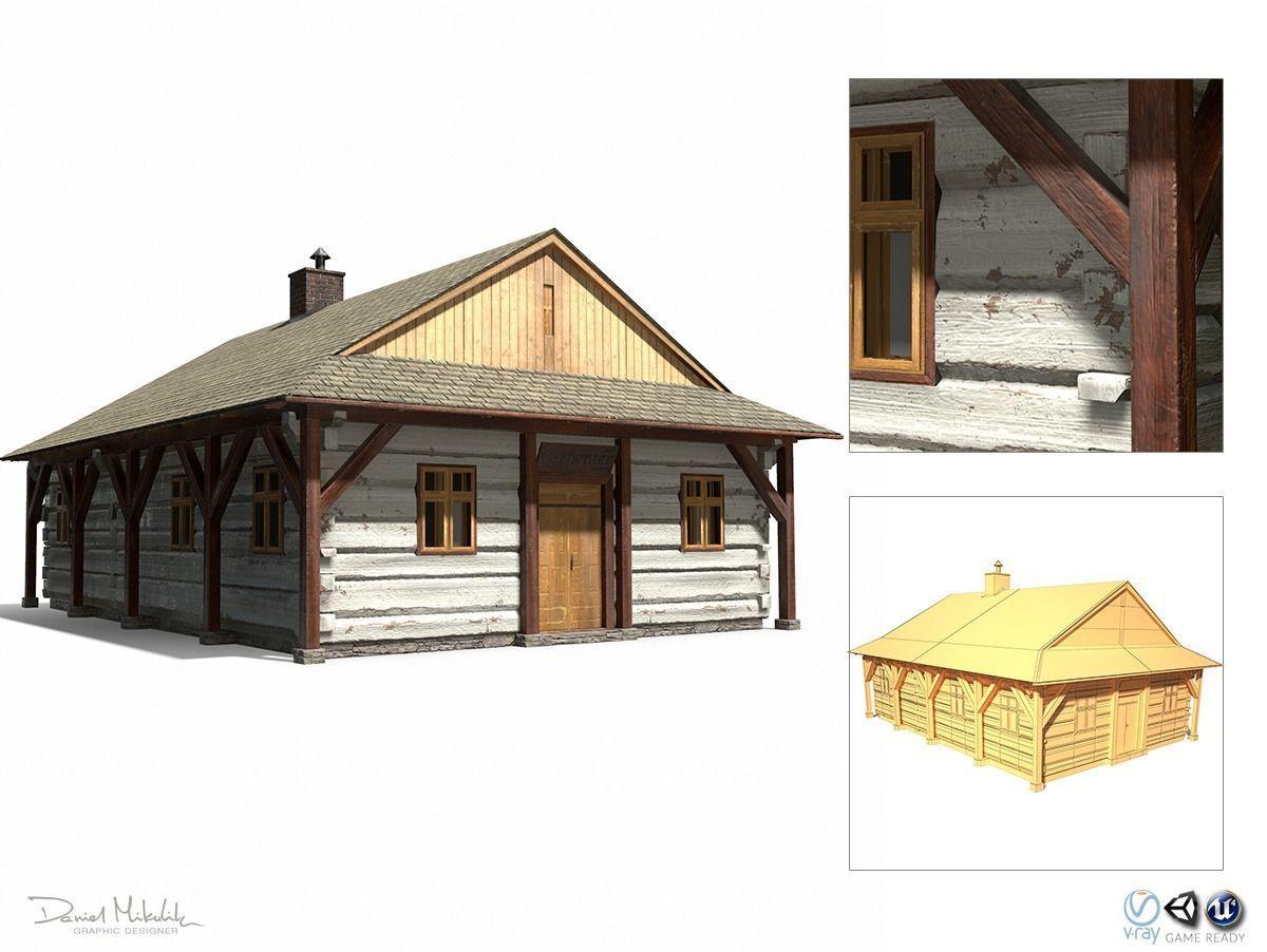 Carpenter House - Slav Architecture