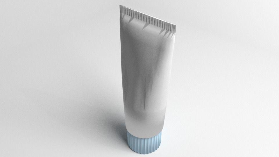 Toothpaste 1