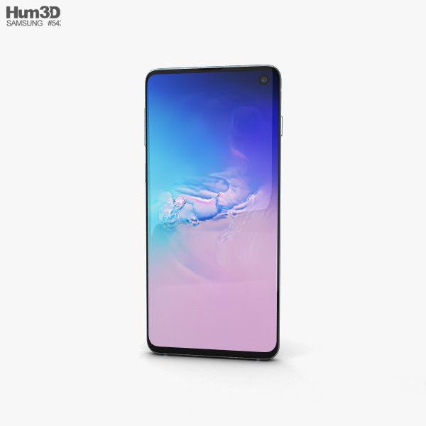 Samsung Galaxy S10 Prism Blue