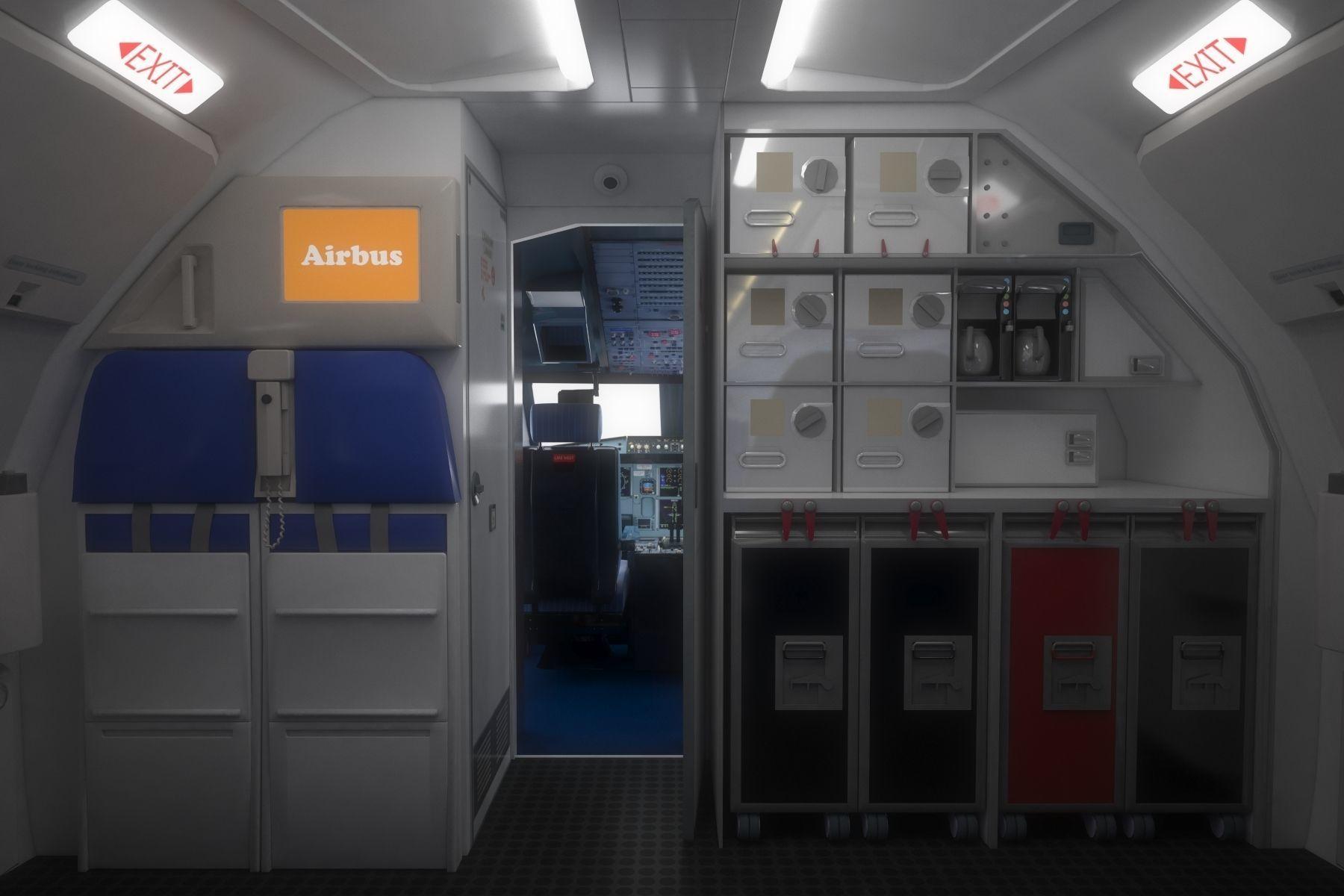 Airbus A 320