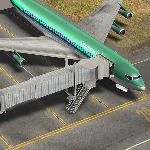 Air Bridge 3D