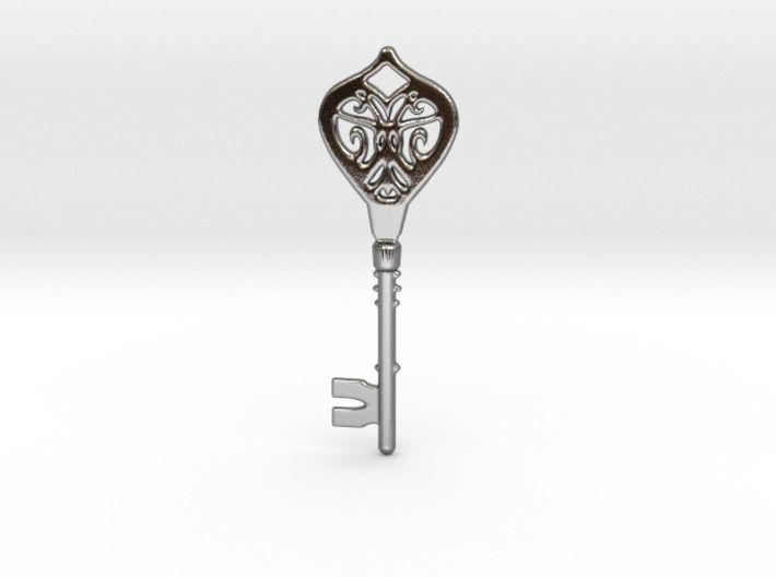Little Key